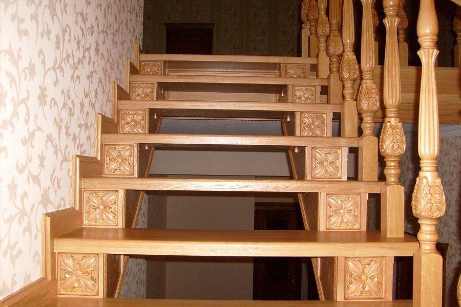 Продажа дверей из дерева по низкой цене в Рязани - itWoodru